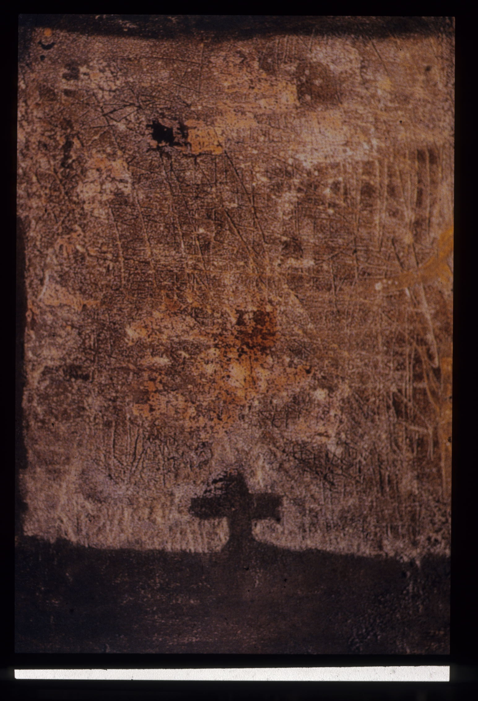 Pinturas De Antoni Tapies Untitled Document