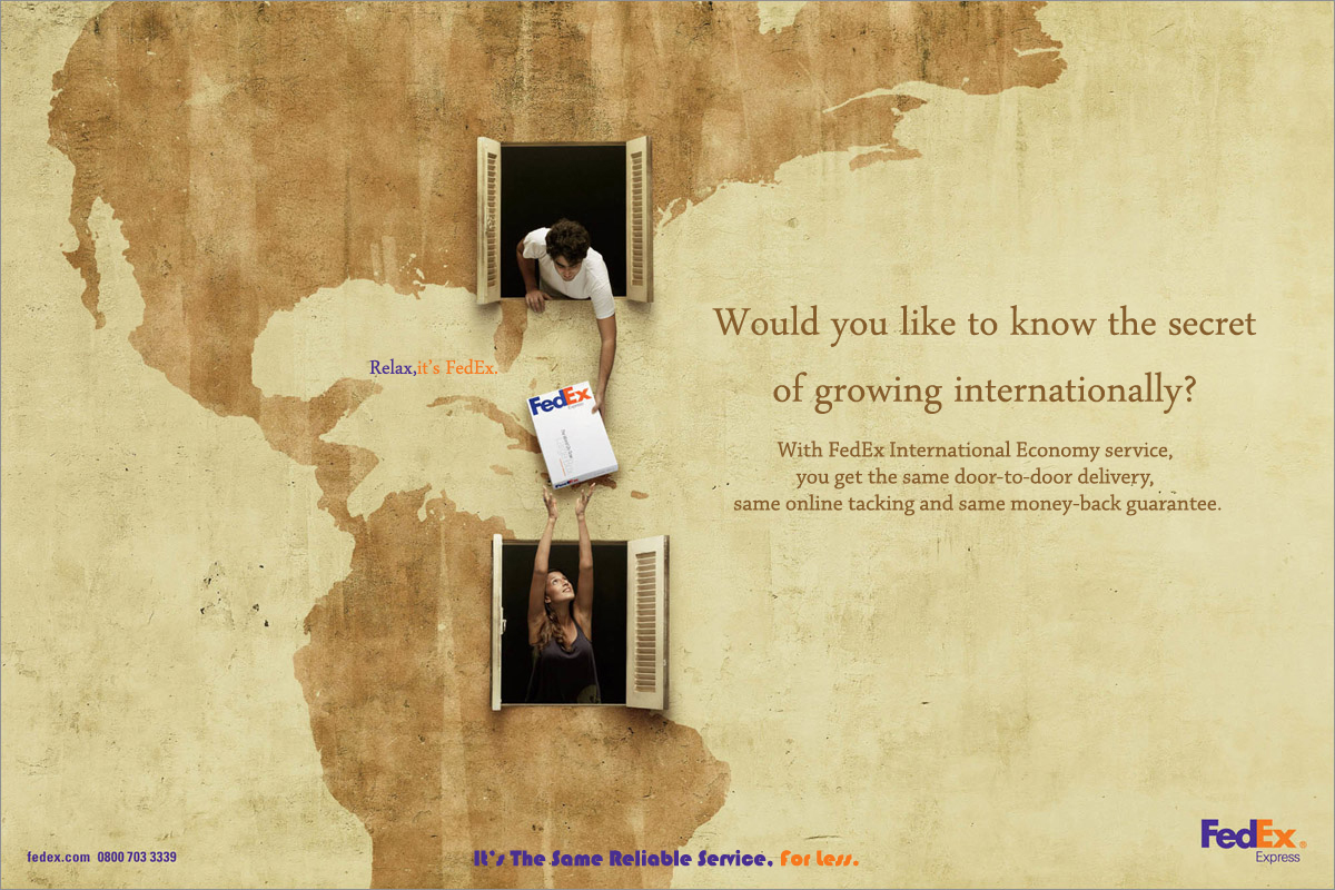My Perfect Resume Official Site Fedex Print Ad Homeportfoliodesign
