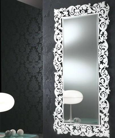 Modern Bathroom Mirrors Modern Bathroom Vanity Mirrors  Decor - designer bathroom mirrors