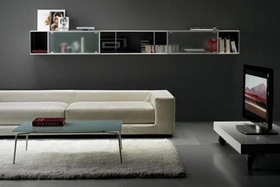 Living Room Shelving Ideas For Wall Decor Alternative