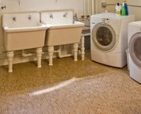 Flooring remodeling laundry room | Home Interiors