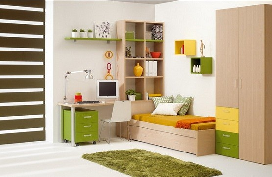 Kids Modern Bedroom Furniture Which One That Will You