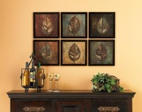 Contemporary Dining Room Wall Art Ideas | Home Interiors