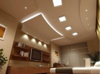 Beautiful bedroom ceiling lights ideas | Home Interiors