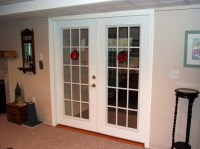 How To Install The Interior Glass French Doors | Home ...