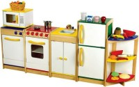 Finding Good Wooden Play Kitchen Sets for Your Kids   Home ...