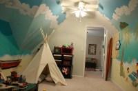 3 Cool Theme Boys Room Paint Ideas | Home Interiors