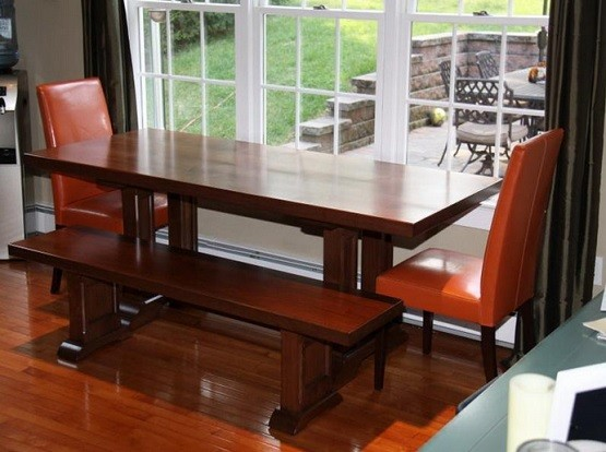 Space Saving Dining Tables For Minimalist Dining Room