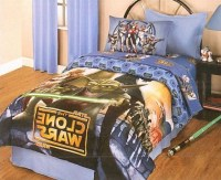 Star wars bedding set for room decoration | Home Interiors