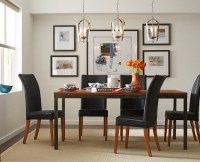 Light Fixtures for Dining Room: Various Type and Design ...