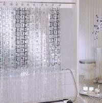 Best Bathroom Shower Curtain Ideas for Your Bathroom