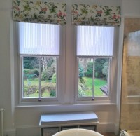 Window Treatment Tips for Any Bathroom | Home Interiors