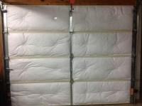 Garage Door Insulation Panels to keep Your Garage Warm ...
