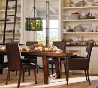 Rustic Lighting For Dining Room Decorating Ideas | Home ...