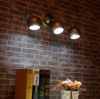 Rustic Track Lighting Fixtures To Enhance Your Home Decor ...