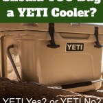 are YETI coolers worth the price?