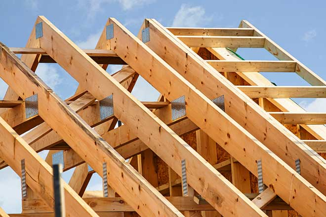 Rafters vs Trusses for Residential Homes \u2013 Home Reference