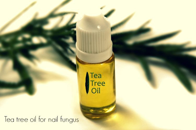 20 Ways To Use Tea Tree Oil To Get Rid Of Nail Fungus