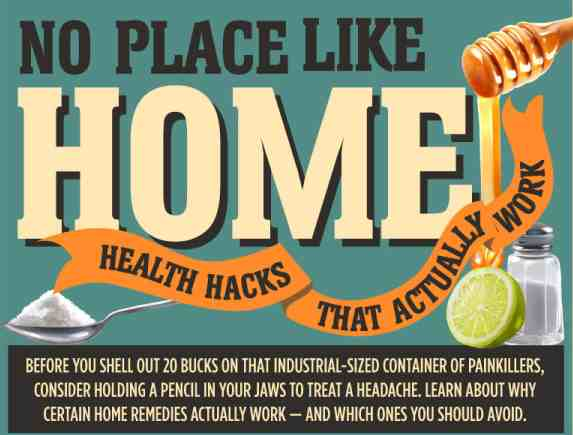 Health Hacks That Actually Work