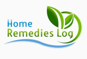 Home Remedies Log About Page Logo