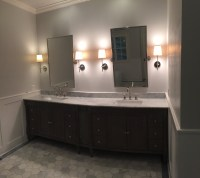 Bathroom Remodel Gallery | Home Remedy Houston