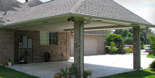 Houston Carport Installation Home Remedy Houston Tx