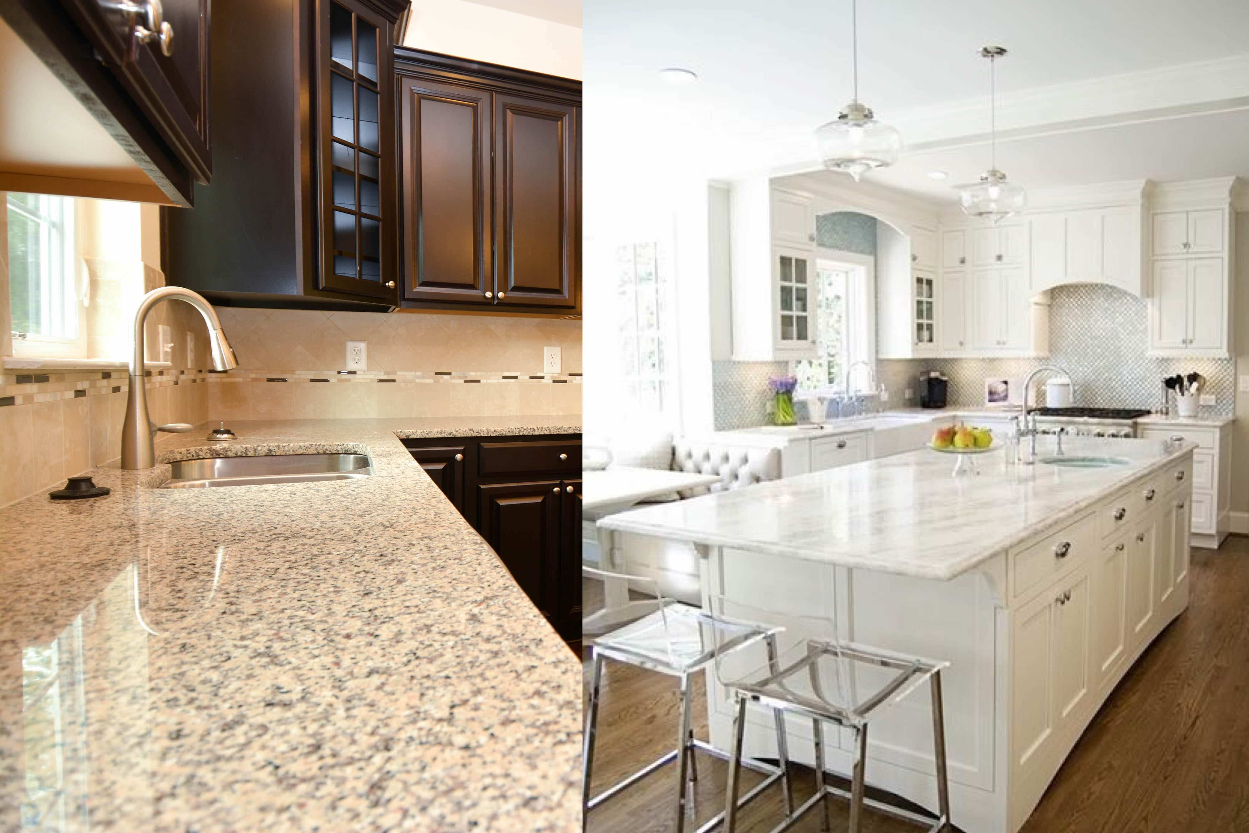 Granite Vs Quartz 10 Reasons Quartz Countertops Are Better