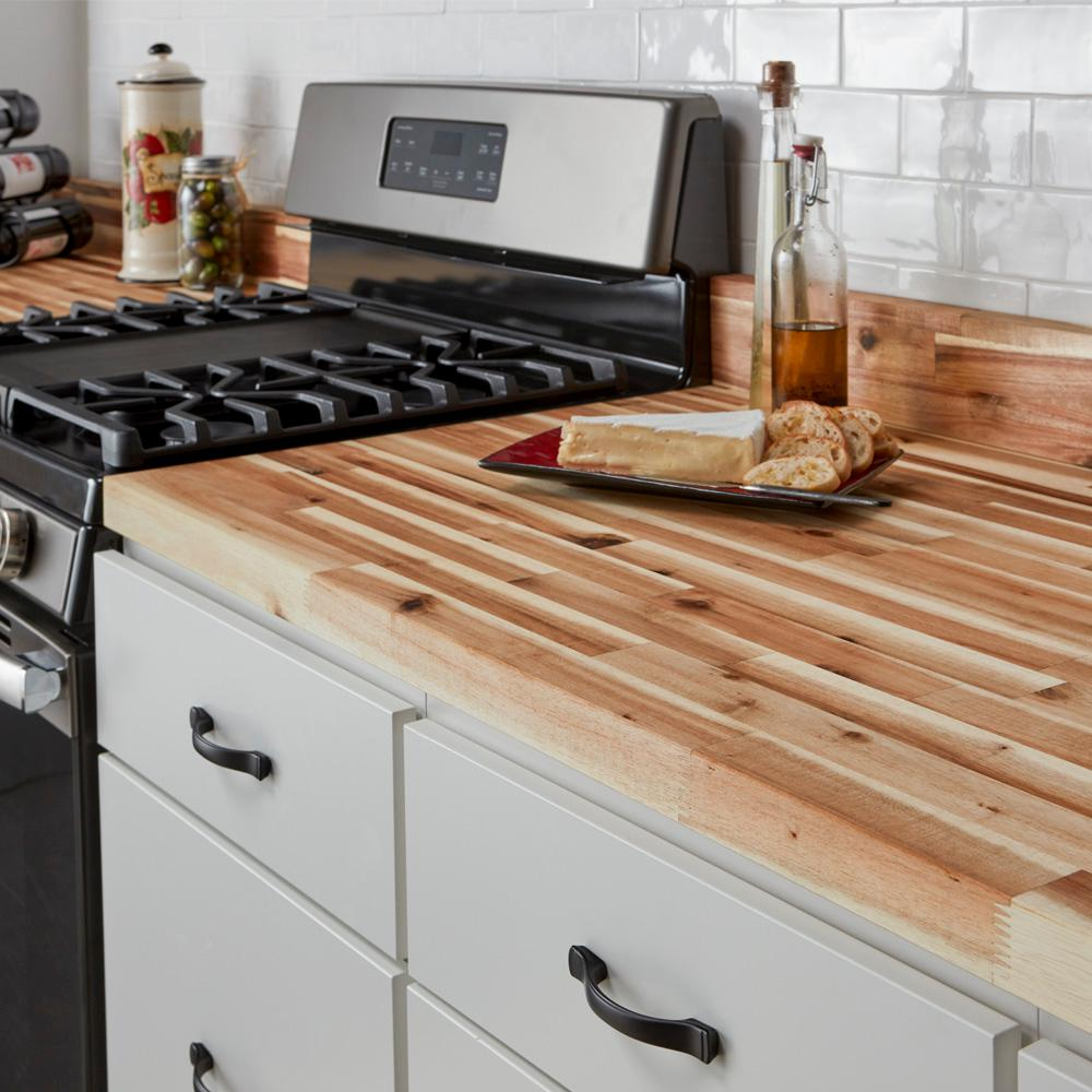 Butcher Block Countertops Everything You Need To Know