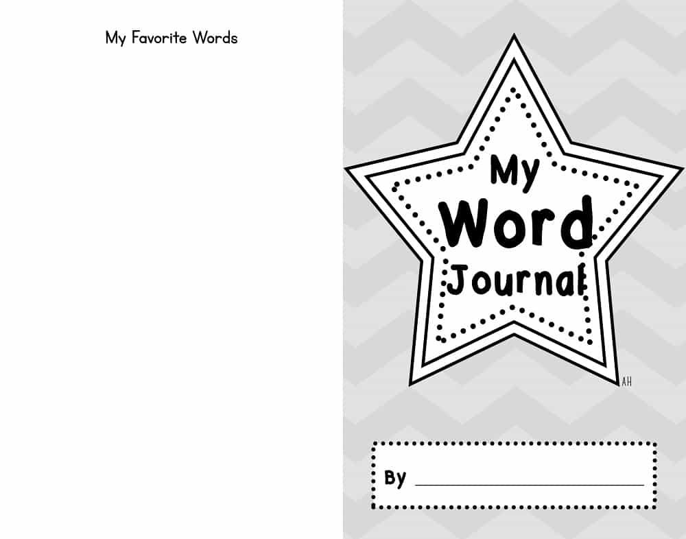 Word Journal kicksneakers