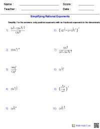 Simplifying Exponential Expressions Worksheet Pdf   Free Printables additionally  also Alge 2 Simplifying Radicals With Variables Worksheet The best furthermore  also Multiplying Radicals Worksheet   Teachers Pay Teachers besides Alge 1 Worksheets   Radical Expressions Worksheets besides  also  as well  furthermore Radicals Worksheet   Homedressage as well Exponents and Radicals Worksheets   Exponents   Radicals Worksheets in addition  further Simplify Radical Expressions With Variables Math Simplifying Radical also √ Alge 2 Simplifying Radicals With Variables Worksheet also  further . on multiplying radicals with variables worksheet