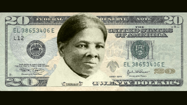 Harriet Tubman Set to Grace the Front Of the $20 Bill