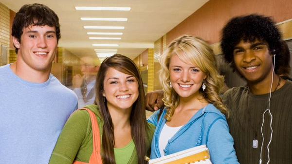 Introducing Young Teens to New Academic Concepts and Ideas