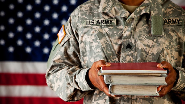 Patriotic Degrees: 4 Ways Your Education Can Serve Your Country