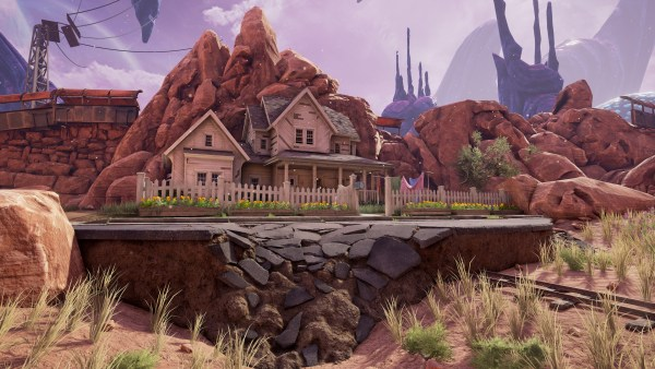 Obduction: Cyan's New Adventure Game
