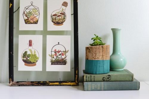 Medium Of Easy Diy Home Decorating