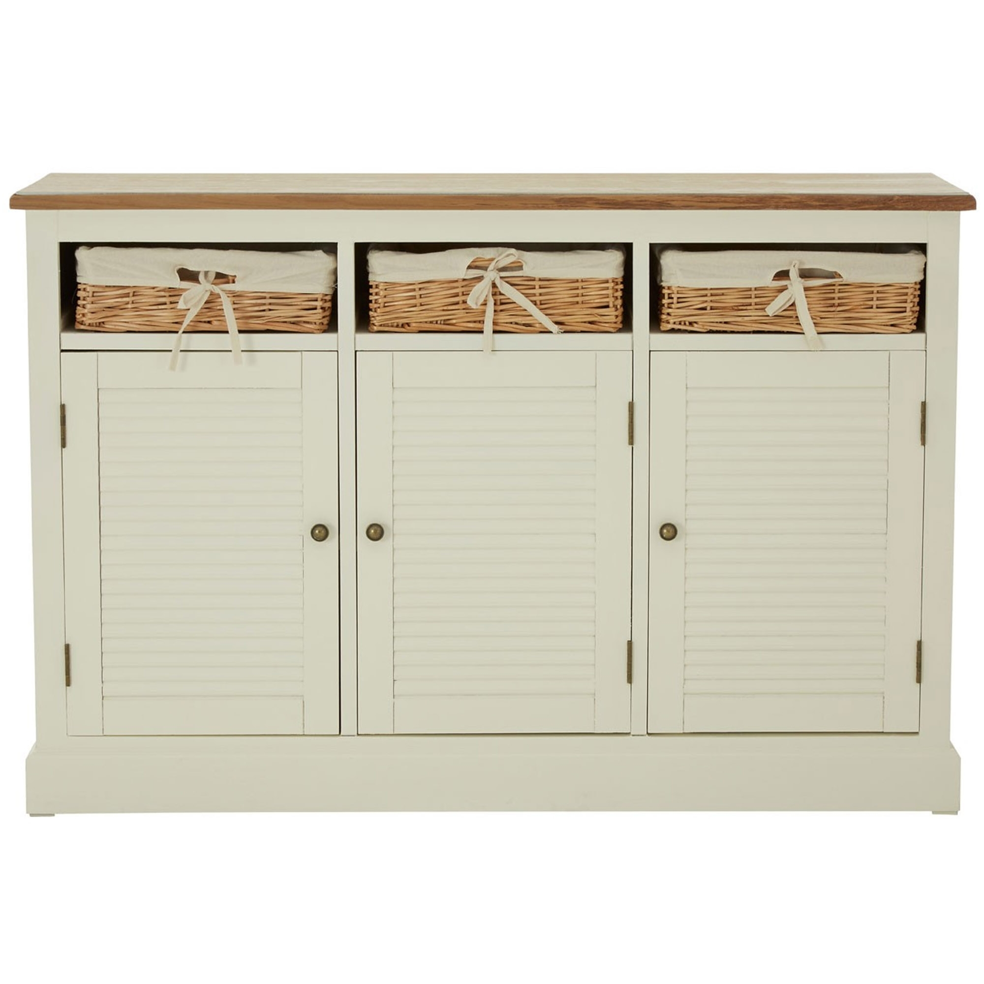 Dorset Cream Sideboard Antique French Style Furniture - Garden Furniture Clearance Dorset