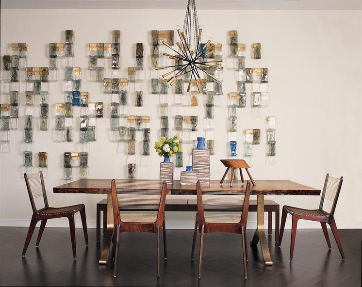 Stunning Summer Formal Dining Room Homesfeed