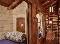 Enchanting Rustic Boys Bedrooms for Your Elegant House ...