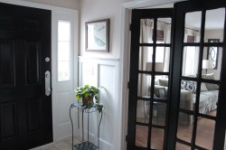 Small Of Black Interior Doors