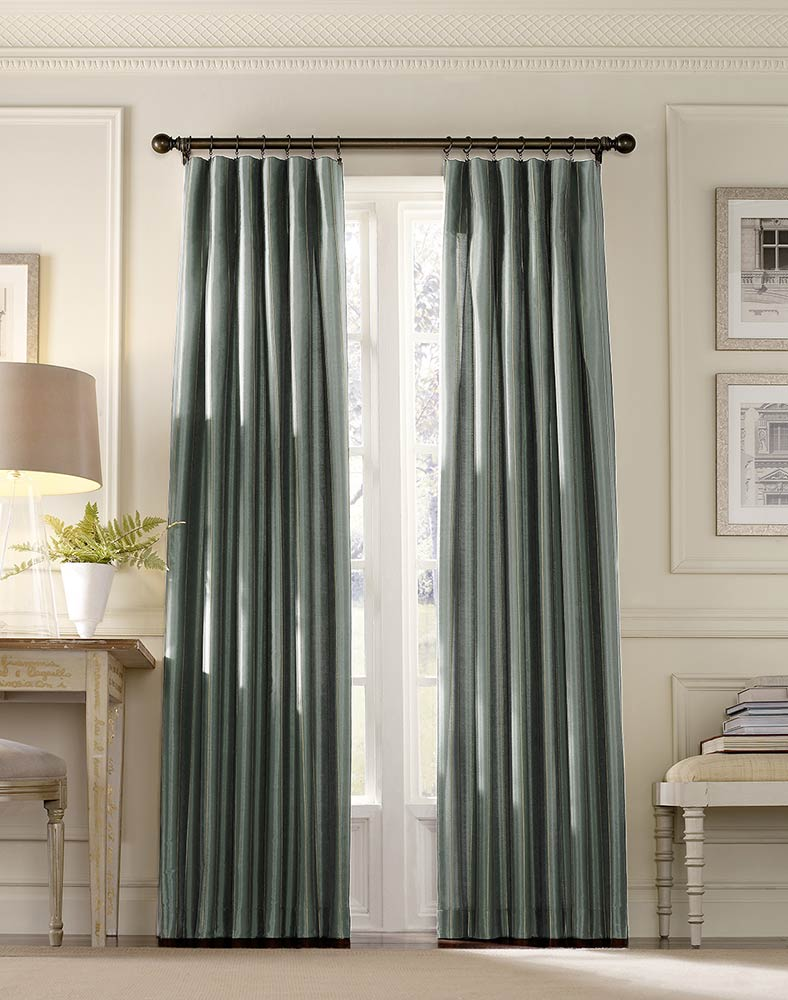 Box Pleat Curtains How To Make Inverted Pleat Curtains Home Design Ideas