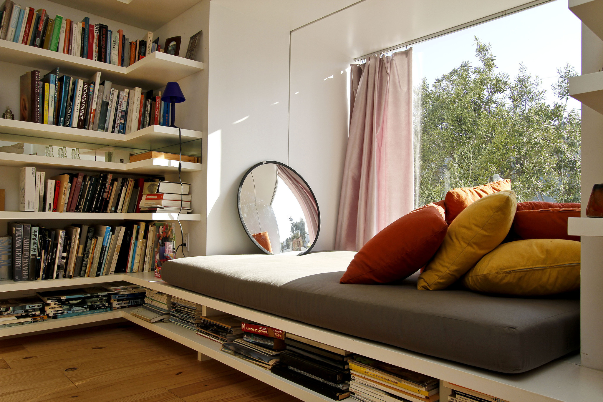 Reading Room Design 4 Important Things To Design A Reading Nook Homesfeed