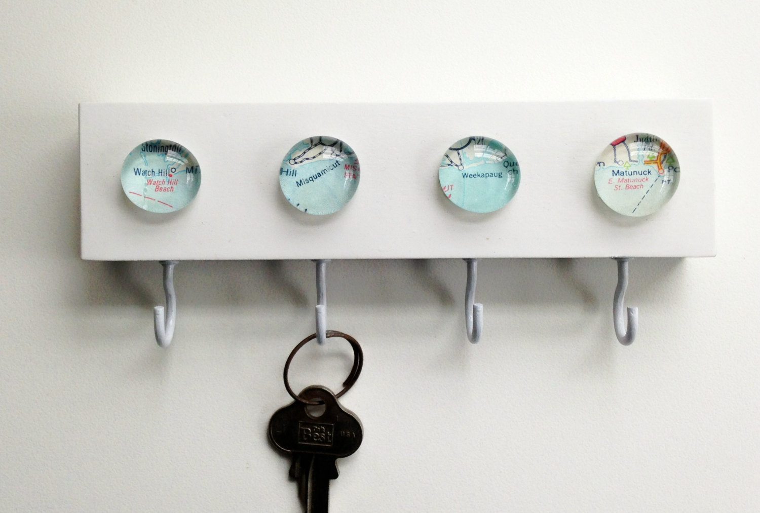 Key Holders For Wall A Solution For Not Losing Your Keys