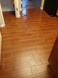 Tile look wood Reviews, A New Reference in Flooring ...