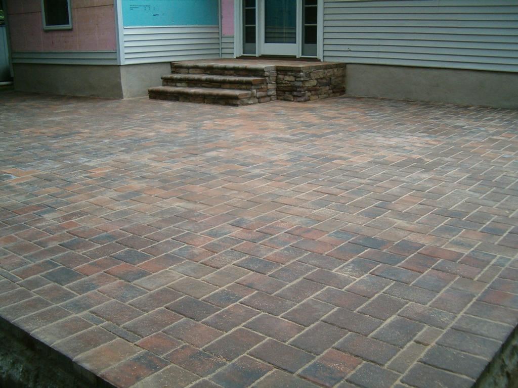 Patio Flooring Fabricated Natural Stones: Best Choice For Outdoor
