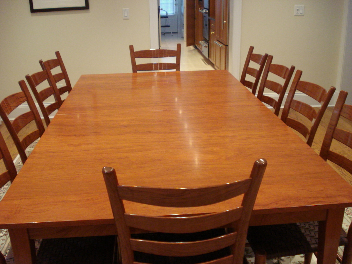 Dining Tables For 12 Persons 12 Person Dining Table Designs And Benefits Homesfeed