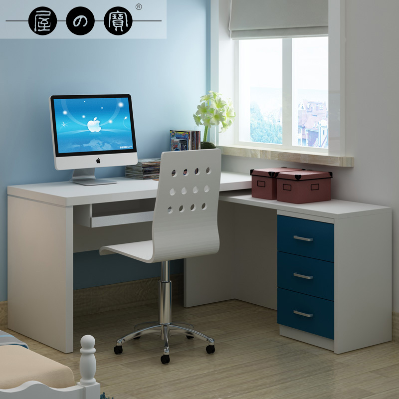 Small Corner Desk Ikea Be A Favorite Private Corner For