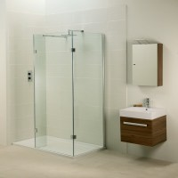 Ideal Walk-In Shower Dimensions | HomesFeed