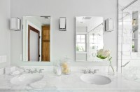 Carrara Marble Bathrooms: How to Decorate Them | HomesFeed