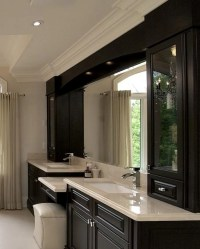 84 Inch Bathroom Vanity Brings You Exclusive Awe in ...