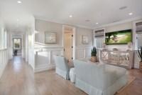 Chair Rail Molding Ideas | HomesFeed